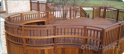Epay Decking Epay Wood Decks